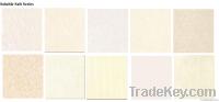 porcelain full polished soluble salt tiles