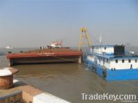 5800 DWT Barge
