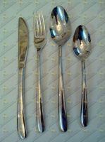 Flatware, Cutlery, Spoon, Fork, Table knife etc.