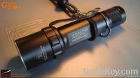 High-Powerful  led flashlight