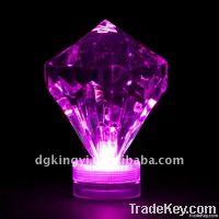 led waterproof diamond lights