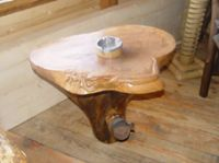 FURNITURE AFRICAN STYLE