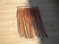 ecological roofing raw materials