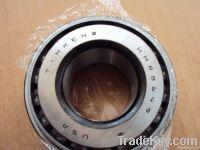 Timken inch taper roller bearing