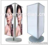 plastic roto moulded light box, ShapedLightBox