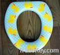 Kids' Toilet Seat Training Seat - Standard/Elonated