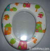 Kids' Toilet Seat Training Seat - Standard/Elonated