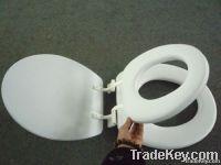 Adult and Juvenile Multi-purpose Toilet Seat-Round/Elongated