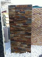 Autumn Slate Stone Veneer