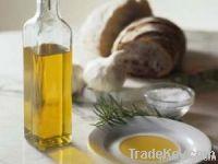 Refined Olive Oil Bottle