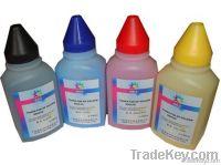 Xerox CP105 /205 Color toner powder