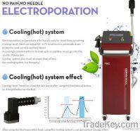 Electroporation Machine