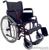 Economical wheelchair