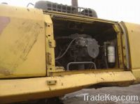 Used Excavator PC450-7