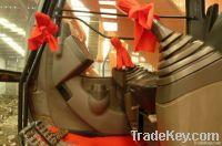 Used excavator EX330-6