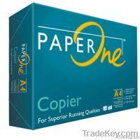 Copier Paper Paper One A4 70gsm