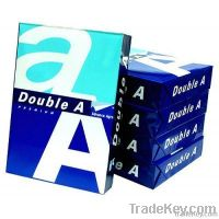 A4 80gsm Doule A high quality copy paper
