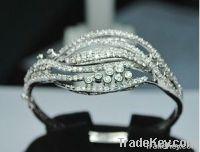 Fine Design Of 925 Silver