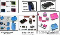 SC502 ipad, iphone Solar charger