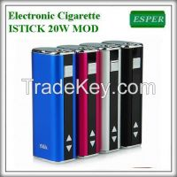 istick Electronic cigarette