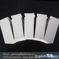High Alumina Lining Brick for Ceramics Ball Mill (hardness9, 92% Al2O3)