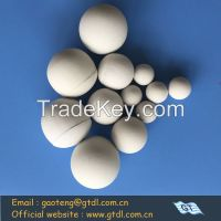 hard wearing aluminum oxide ball with best price