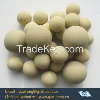 al2o3 middle alumina balls manufacturer which have done OEM
