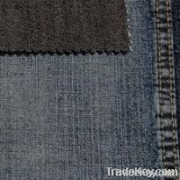 Cotton-Linen Denim Fabric