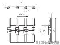 Plastic Conveyor Chain  820