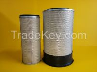 AIR FILTER P36887786 & P36876019 INGERSOLL RAND 800