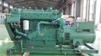 104KW DIESEL GENERATOR SET (Doosan Engine + Marelli Alternator)