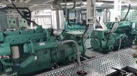 120KW Diesel Generator set