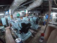 324KW Diesel Generator Set
