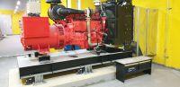 360kw Scania Diesel Generator set