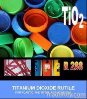 Titanium Dioxide Anatase/Rutile