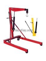 Hydraulic Folding Engine Crane 500KG