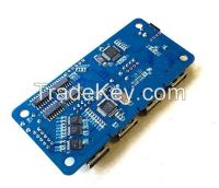 High quality single board computer BPI-G1 Open Debugger use for Banan PI G1