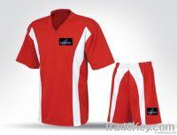Uniforms for Cricket, Soccer, Basketball