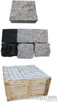 Chinese Granite Paving Stone
