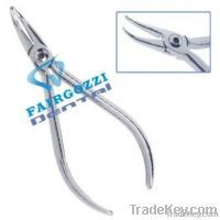 Orthodontic Pliers German Quality at FAIRGOZZI