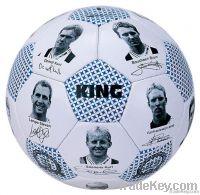 Players Soccer Ball
