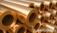 Copper Brass Tubes & Pipes