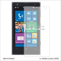 High Quality Anti -Glare Screen Protector for Nokia Lumia 1020