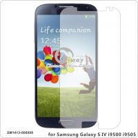 High Quality= Screen protector for samsung galaxy s4  i9500 i9190