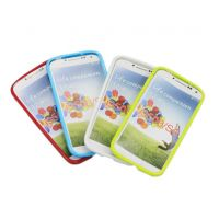 TPU Pudding Gel Case for Samsung Galaxy S4