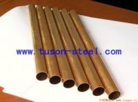Brass Water Copper Pipe