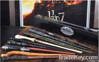 Deluxe Harry Potter Hogwarts Magic Magical Wand Wizard