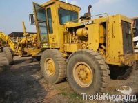 Used caterpillar motor grader 140G