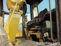 Used caterpillar motor grader 140G