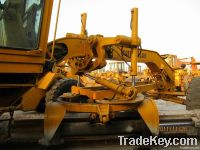 Used caterpillar motor grader 14G